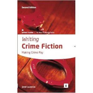 WritingCrimeFiction
