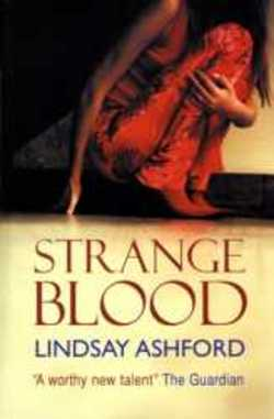 Strangeblood